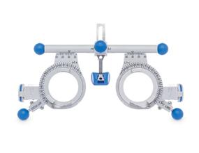 Lunette d essai UB 5. Les lunettes d essai universelles d OCULUS sont  essentielles pour toute personne réalisant la détermination de verres  correcteurs. b495a044f943