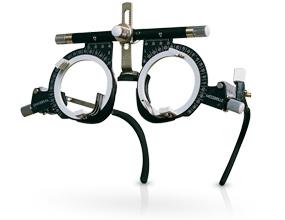 Lunette d essai UB 4. Les lunettes d essai universelles d OCULUS sont  essentielles pour toute personne réalisant la détermination de verres  correcteurs. 11d304a631d2